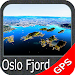Oslo Fjord GPS Map Navigator Icon