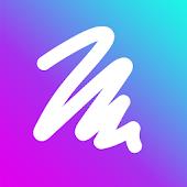 App PicsArt Color Paint version 2015 APK