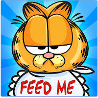 Garfield: My BIG FAT Diet For PC (Windows And Mac)