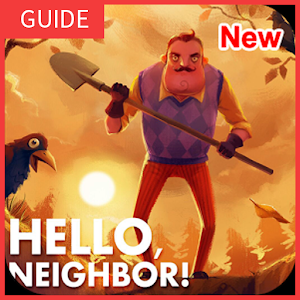 Game hello Neighbor FREE New Guide