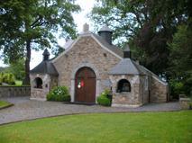 photo de Sanctuaire du Vieux Bon Dieu (Tancrémont)