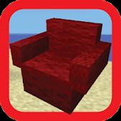 App Pocket Furniture Mod for MCPE apk for kindle fire