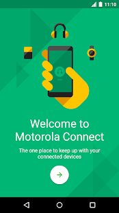 Motorola Connect