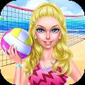 Game Fashion Doll: Beach Volleyball APK for Windows Phone