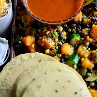 Low Fat Black Bean Enchiladas Recipes
