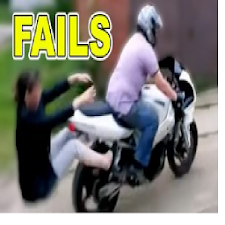 Funny Fails Video