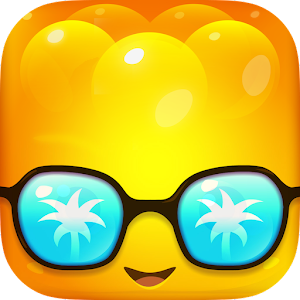 Free Download Jelly Splash - Line Match 3 APK for Samsung
