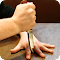 Knife Fingers 1.3 Apk