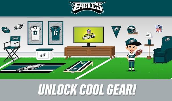 NFL Rush Gameday apk screenshot