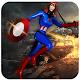Superhero Captain Girl: American Avenger Squad