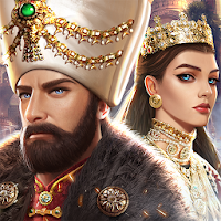 Game of Sultans  For PC Free Download (Windows/Mac)