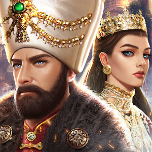 Game of Sultans Online PC (Windows / MAC)