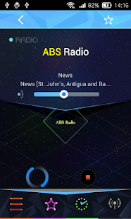 Radio Antigua Barbuda - screenshot