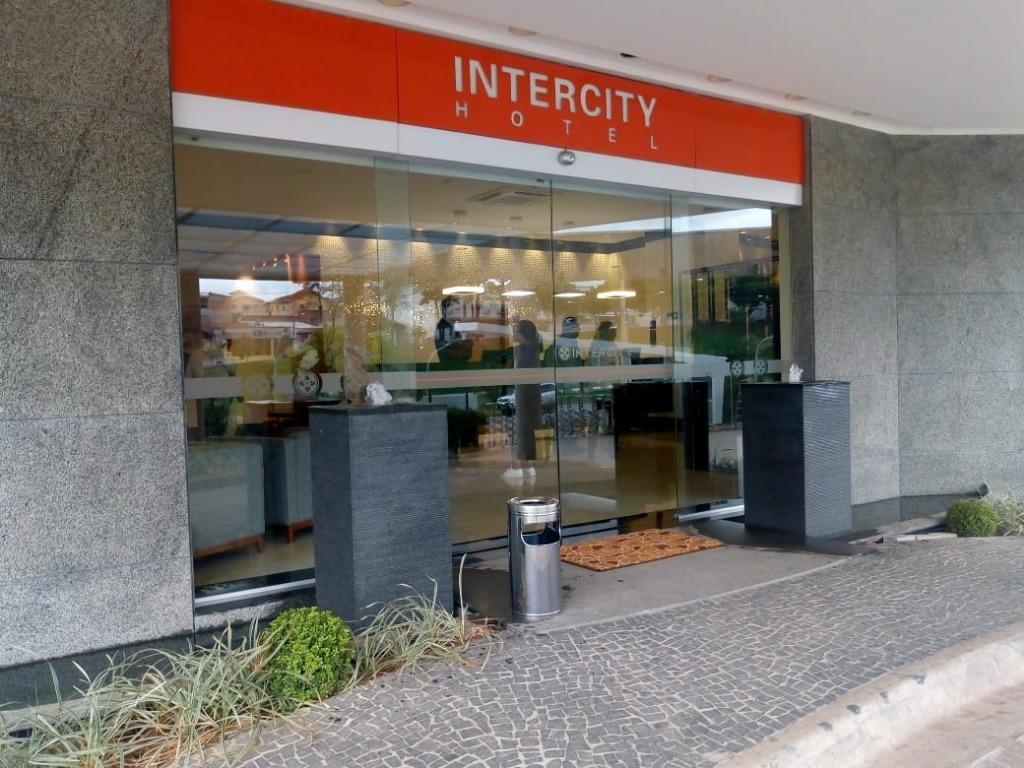 Suíte no Hotel Intercity, 1 dormitório à venda, 22 m² - Centro - Itupeva/SP