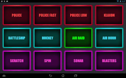 Sound fx download free