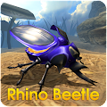 Game Rhino Beetle Simulator APK for Windows Phone