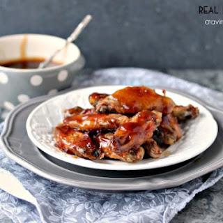Root Beer Chicken Wings Recipes