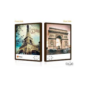 "3D Сфера-Пазлы ""Головоломки"" Париж, Париж"