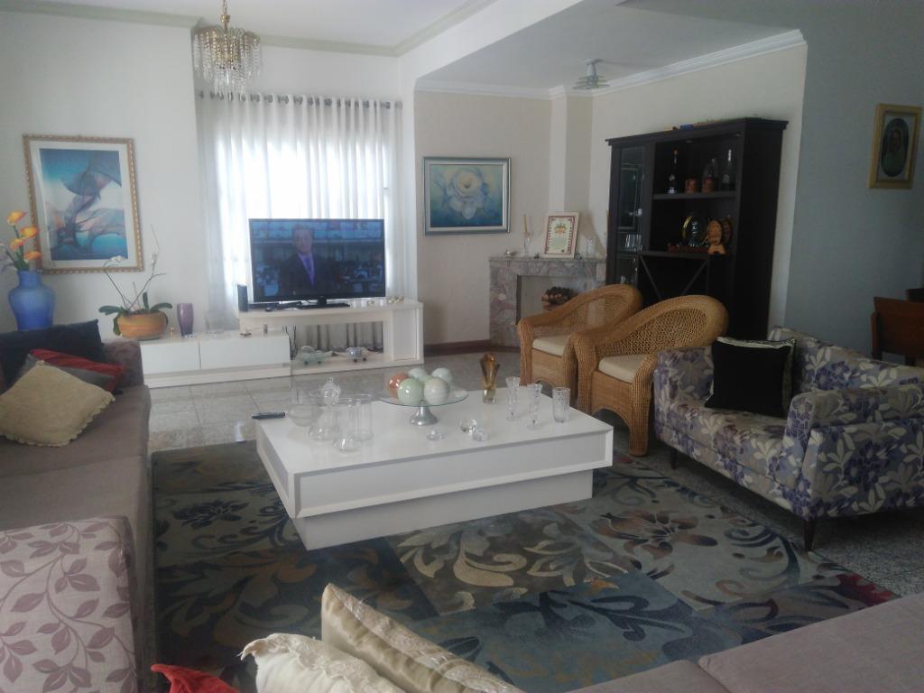 Casa com 5 dormitórios à venda, 396 m² por R$ 1.300.000,00 - Jardim Santa Marcelina - Campinas/SP