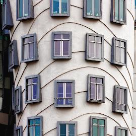by Constantinescu Adrian Radu - Buildings & Architecture Architectural Detail