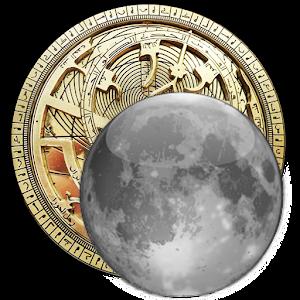 Moon Calendar Plus For PC / Windows 7/8/10 / Mac – Free Download
