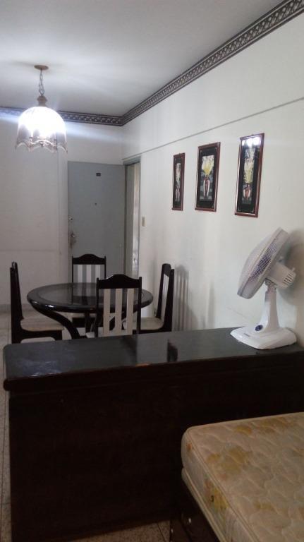 Apartamento, Centro, São Vicente.