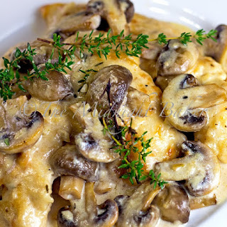 Chicken Asiago Cheese Recipes