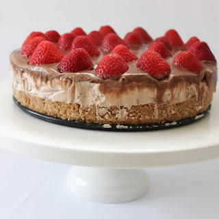 Strawberry Crush Cake Recipes