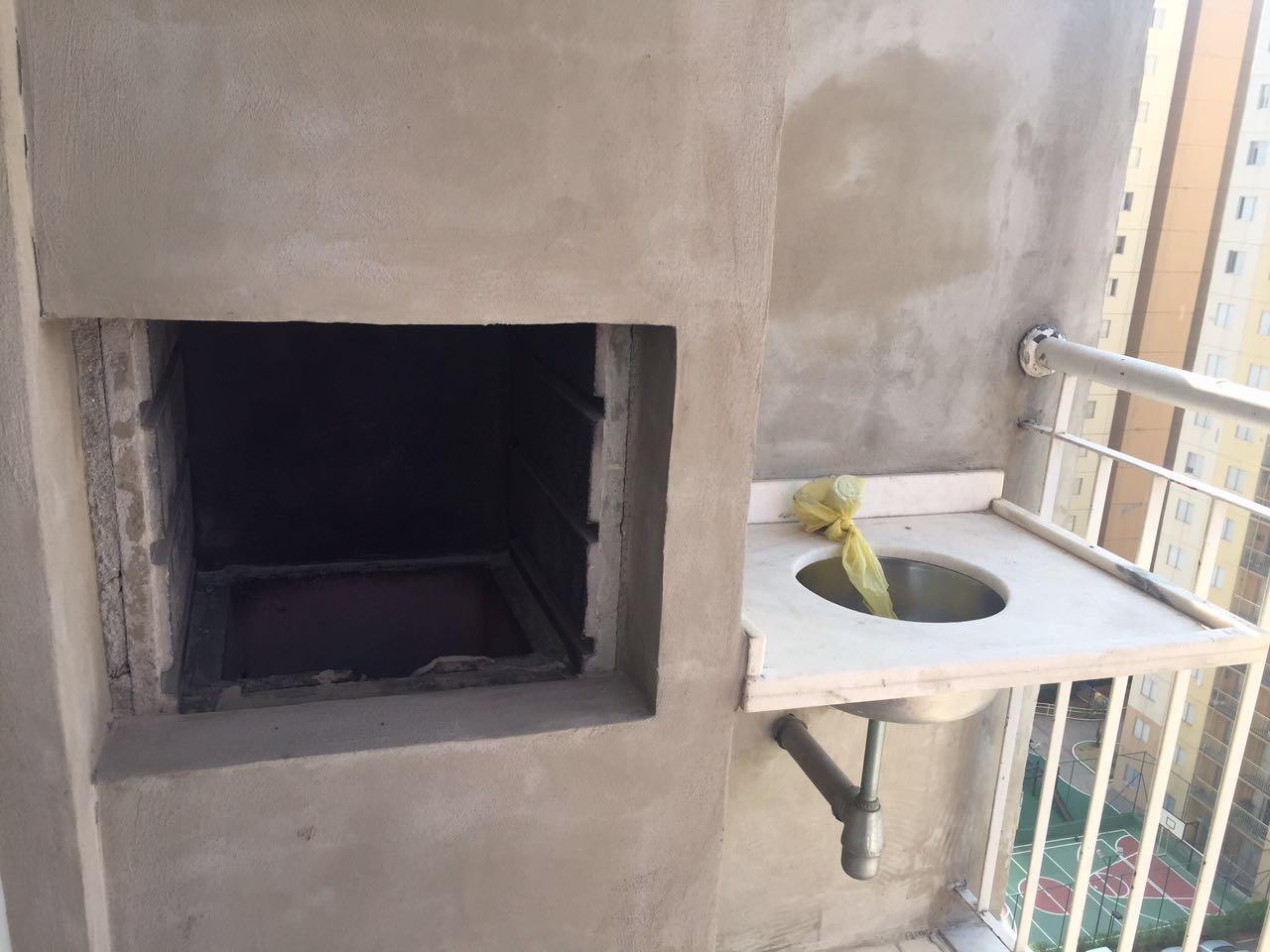 Soute Imóveis - Apto 2 Dorm, Vila das Bandeiras - Foto 10
