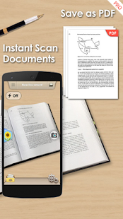 Camera To PDF Scanner Pro Business app for Android Preview 1