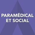 Free Download Concours Paramédical & Social - Révision APK for Blackberry