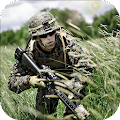 Elite Military Base counter war Mission APK for Bluestacks