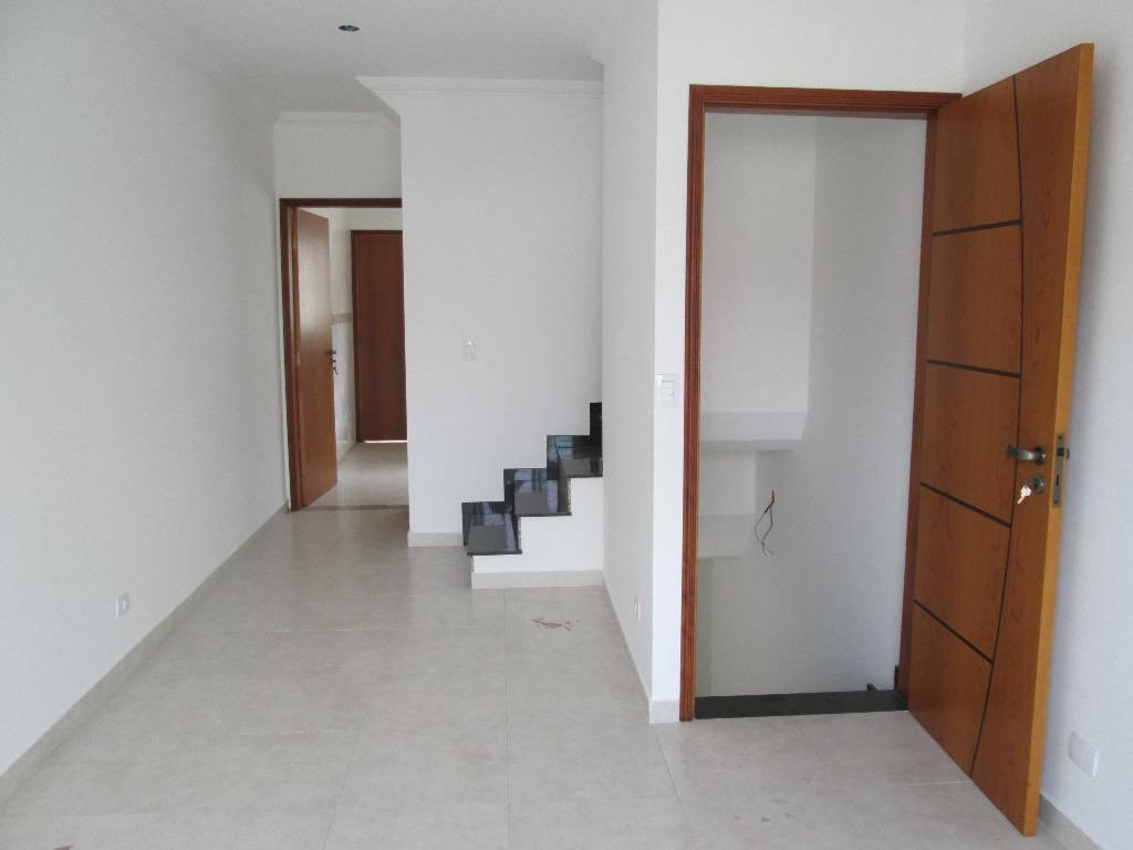 Casa 3 Dorm, Vila Gumercindo, São Paulo (SO2032) - Foto 9