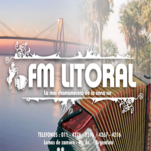 Download 104 Fm Litoral For PC Windows and Mac