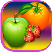 Free Match 3 Fruits APK for Windows 8