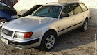 продам авто Audi 100 100 Avant (4A,C4)