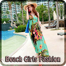 Beach Girls Fashion