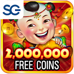 88 Fortunes Free Slots Casino