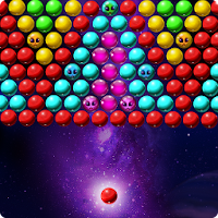 Bubble Shooter Sky Escape For PC (Windows And Mac)