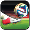 Game Play Real Football 2016 apk for kindle fire