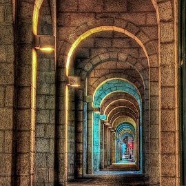 yaffo by Joel Adolfo  - Buildings & Architecture Architectural Detail ( public&historical, buildings&architecture )