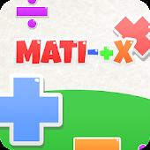MATI-+X APK for Ubuntu