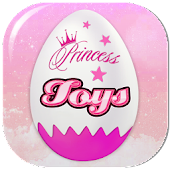 Surprise Eggs for Girls APK for Ubuntu