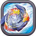 Free BEYBLADE BURST app APK for Windows 8