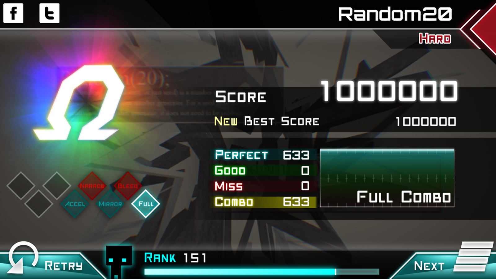 Dynamix Screenshot 5