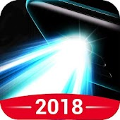 Flashlight LED – the Brightest Flashlight Android Icon