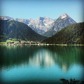 Österreichische Seen by Raphi ^^ - Instagram & Mobile Instagram