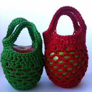 Crochet Bag Ideas - screenshot