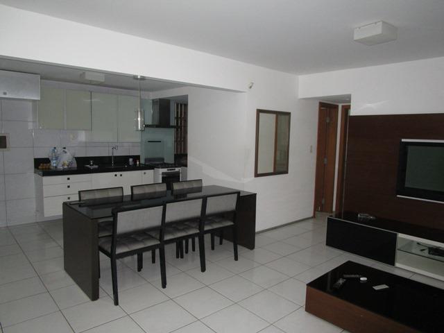 Apartamento residencial à venda, Maranhão Novo, São Luís.