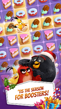 Angry Birds Match apk screenshot